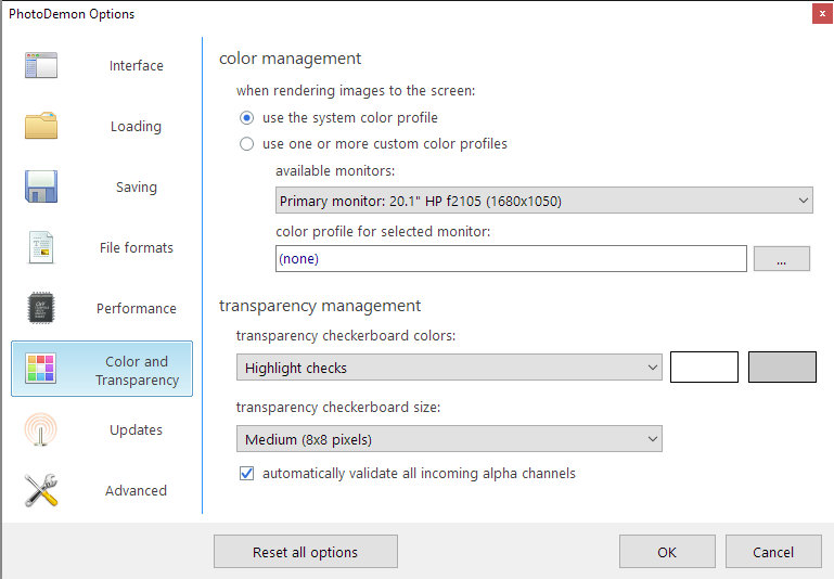 Building a consistent user interface from Windows XP to